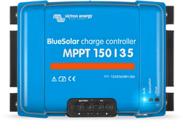 BlueSolar MPPT 150/35 až do 150/100
